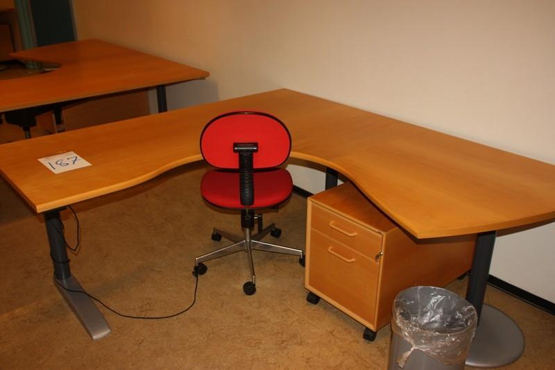 bord eller supervisor struds English