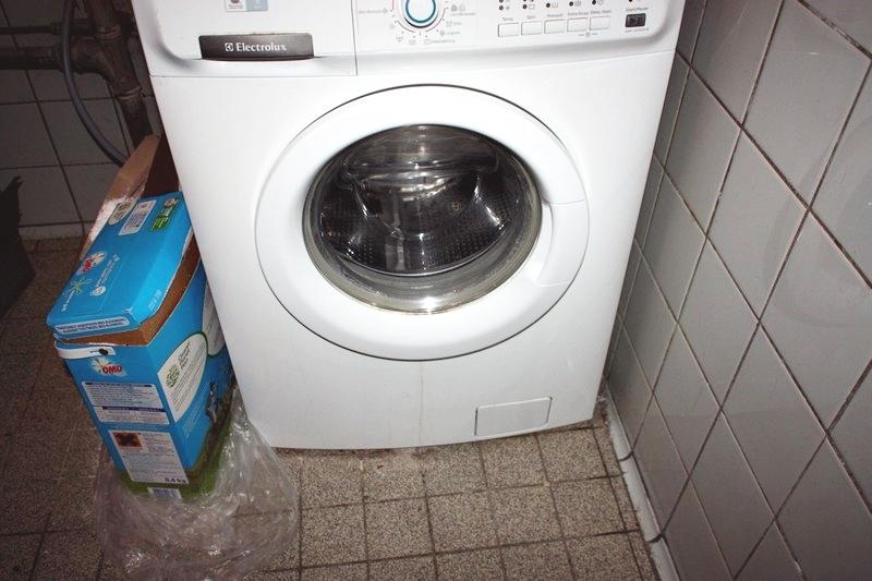 vaskemaskine electrolux 7 kg energy saver. Black Bedroom Furniture Sets. Home Design Ideas
