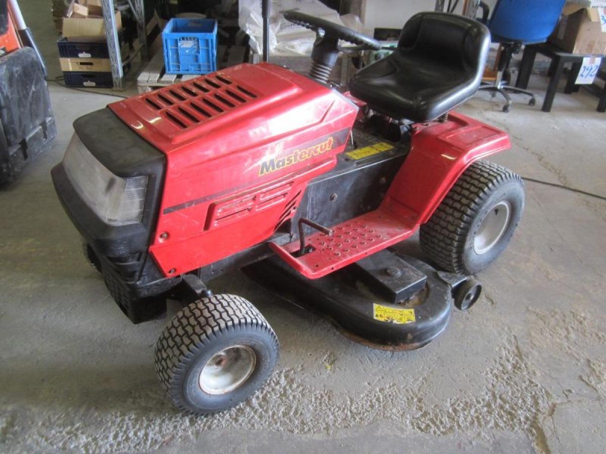 Mtd Lawn Tractor : Mtd garden tractor inspiration