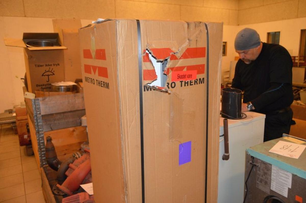 Warmwasserspeicher, Metro-Typ 6050 T / CV, weiß, 160 Liter für die ...