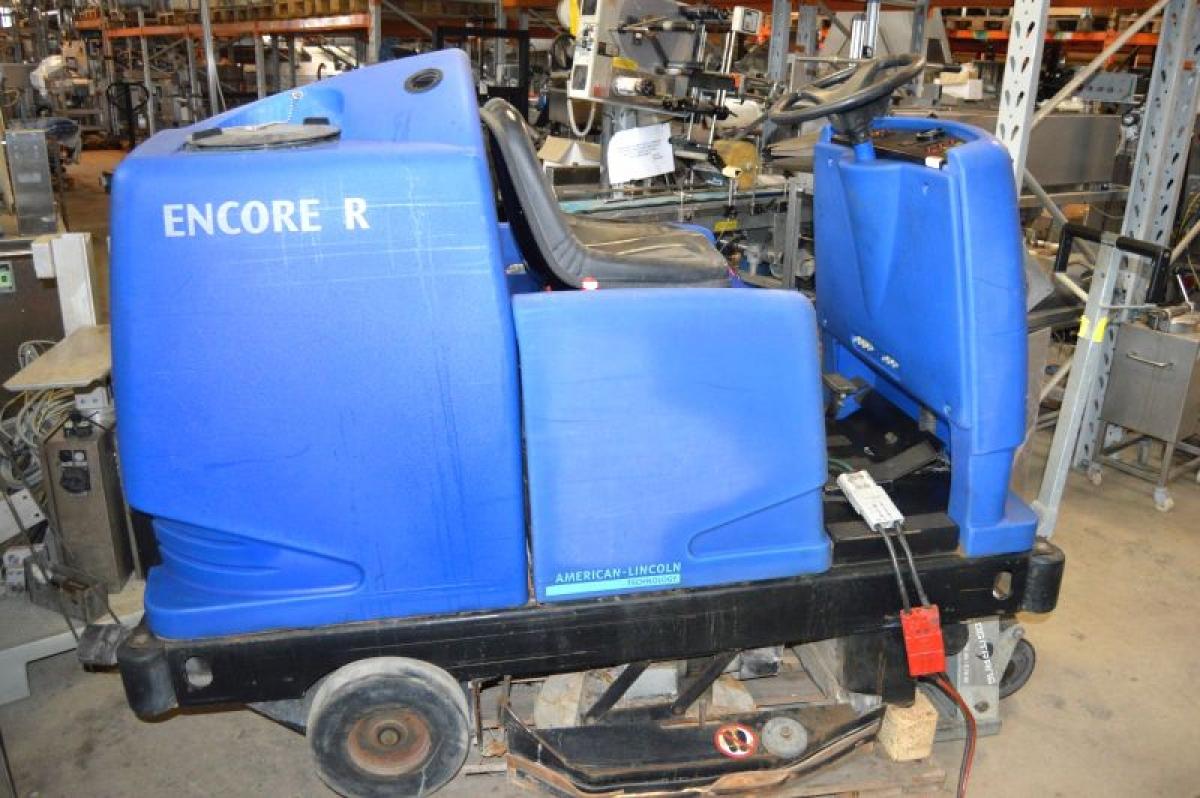 Boden Waschmaschine Alto EuCoRe R 505 902