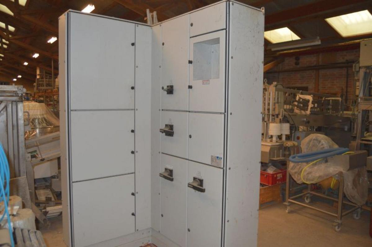 fusebox max insurance 400 amp kj auktion machine auctions fusebox max insurance 400 amp