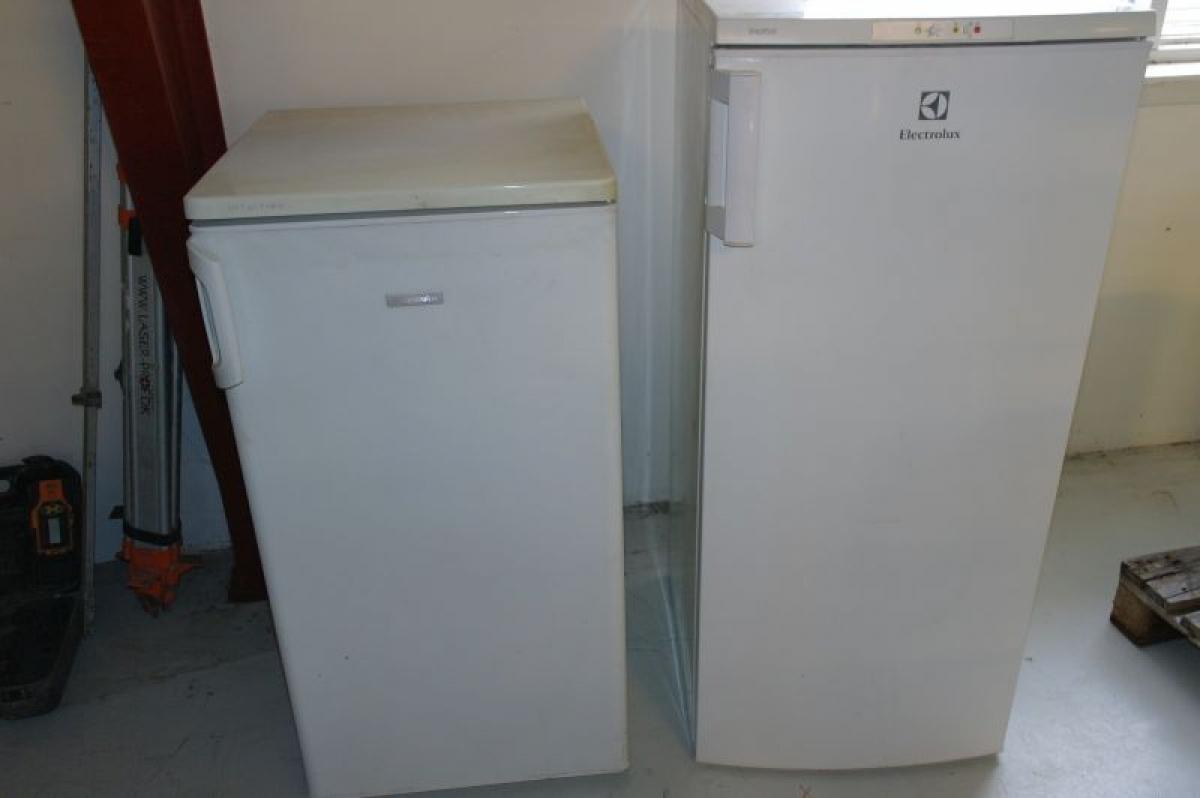 Kühlschrank Elektrolux : Gefrierschrank mrk. electrolux kühlschrank mrk. electrolux kj