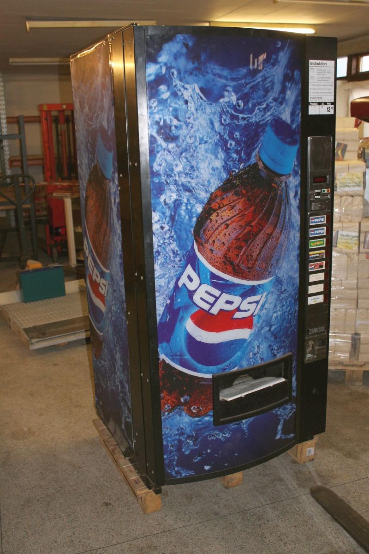 Berühmt Pepsi Kühlschrank Ideen - Das Beste Architekturbild - huepie.com