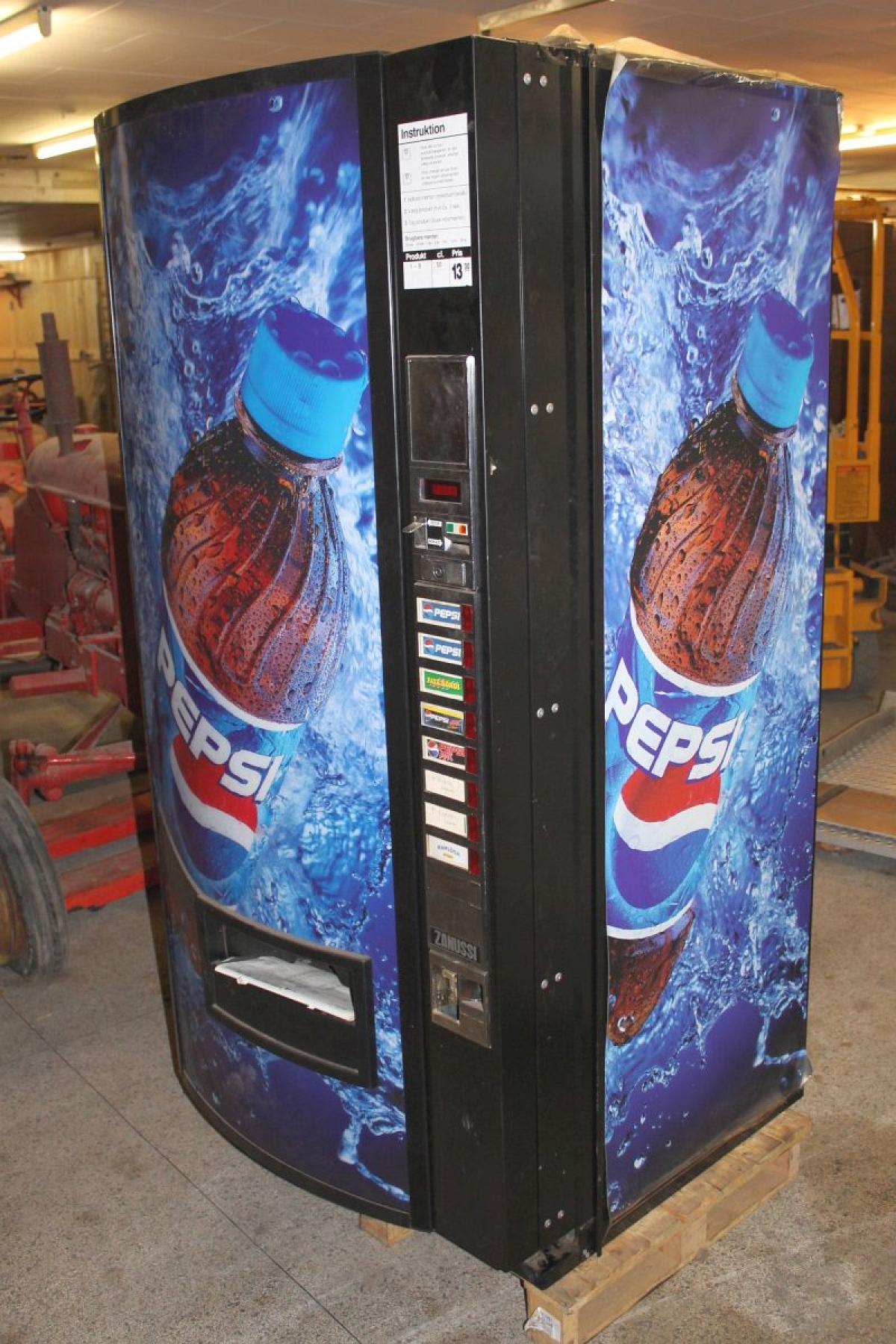 Berühmt Pepsi Kühlschrank Ideen - Die besten Einrichtungsideen ...