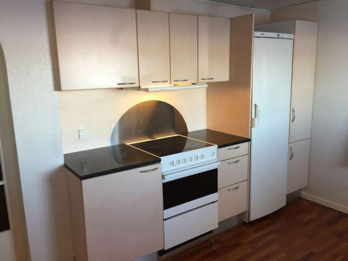 küche überstrapaziert, inkl. ceran-kochfeld, siemens cool, siemens