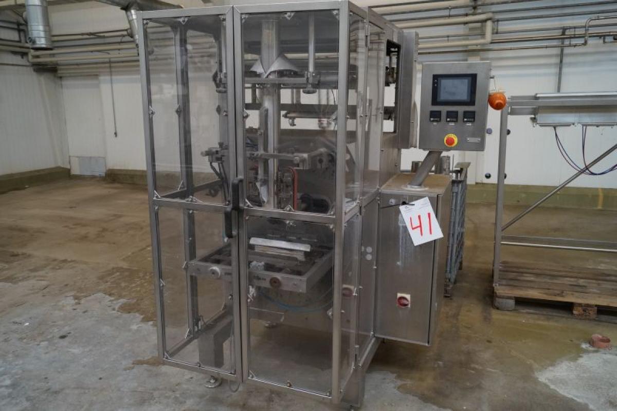 santiago machine