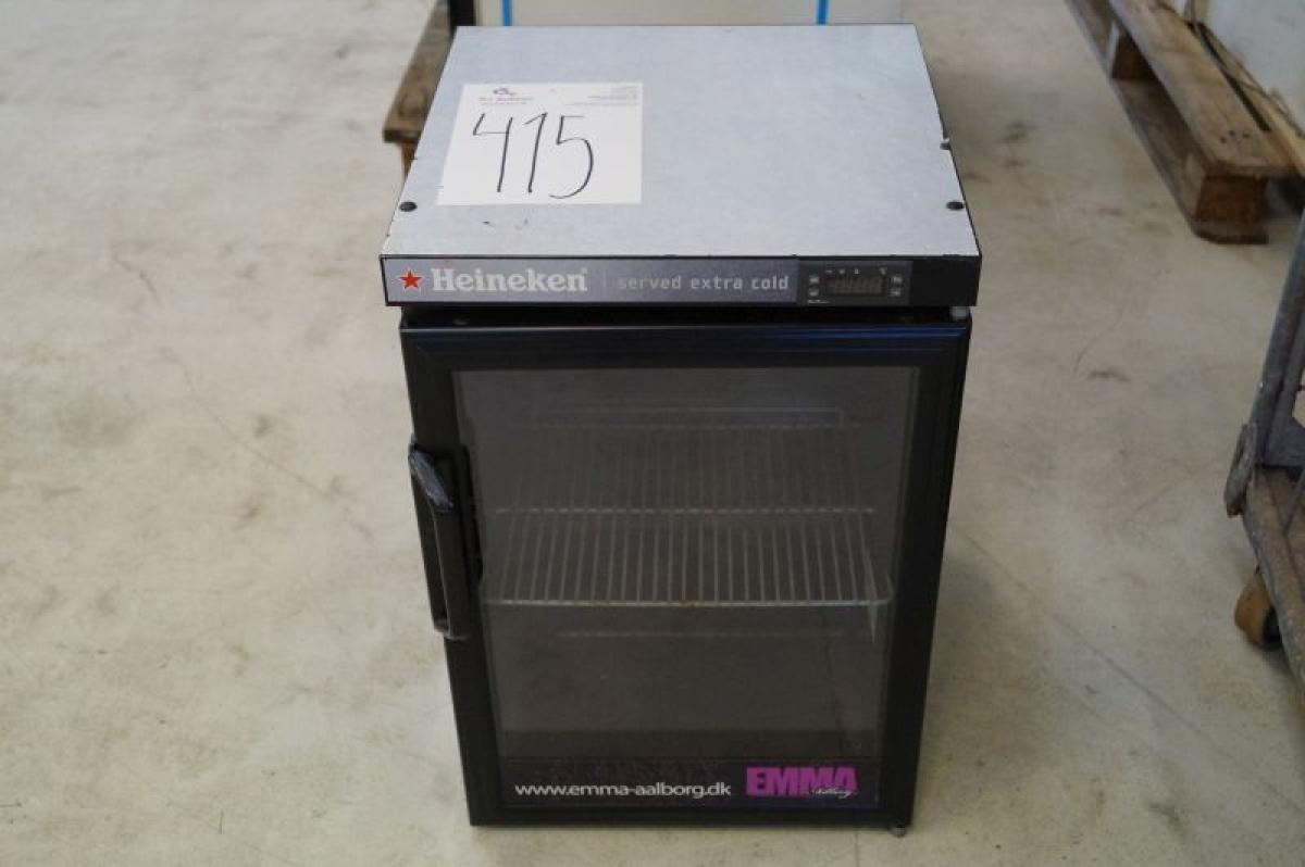 Kleiner Kühlschrank Heineken : Kleiner kühlschrank b 47 x t 41 x h 51 cm kj auktion maschinen