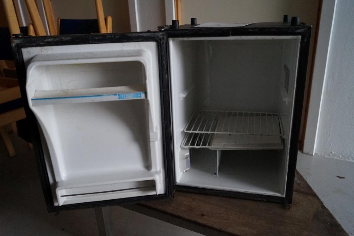 Waeco Mini Kühlschrank : Retro kühlschrank in rot in nordrhein westfalen leverkusen