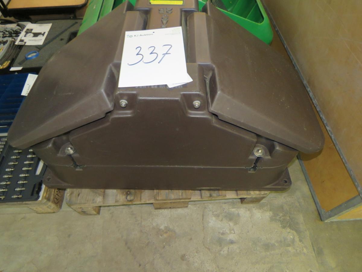 Frostfrei Tränke 25 Thermolac für Rinder mit Ventil NEU - KJ Auktion ...