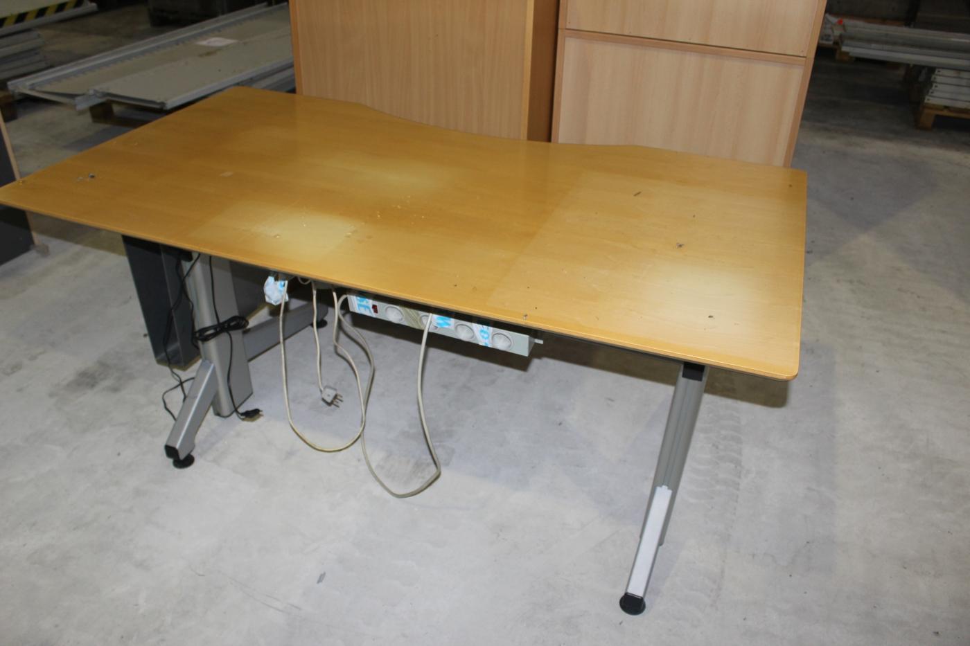 Jalousien Kontor diverse kontor skabe jalousi el hæve sænke skrivebord kj
