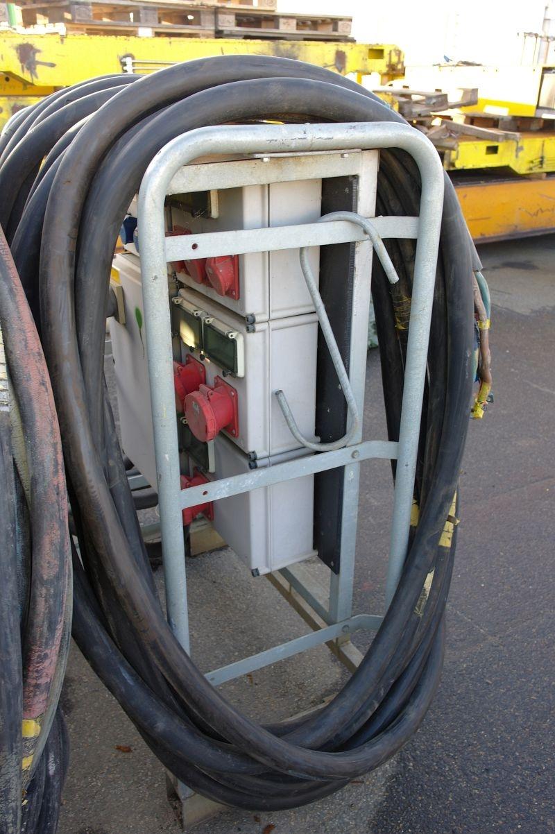Fantastisch 220 Volt Kabel Größentabelle Ideen - Schaltplan Serie ...